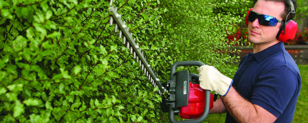 Solo Hedge Trimmer 163-55